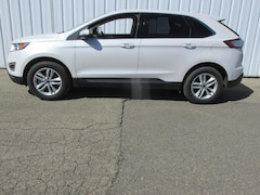 Used 2017 Ford Edge SEL SUV for sale in Bowdle, SD