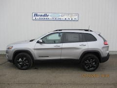 New 2019 Jeep Cherokee ALTITUDE 4X4 Sport Utility for sale in Bowdle, SD