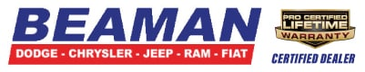 Beaman Dodge Chrysler Jeep Ram FIAT