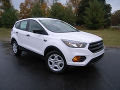 New 2019 Ford Escape S SUV 00011028 in Dickson, TN