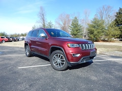 2017 Jeep Grand Cherokee LTD 4WD 4x4 Limited  SUV For sale in Dickson TN