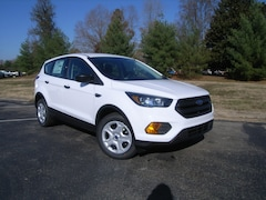 New 2019 Ford Escape S SUV 00011051 in Dickson, TN