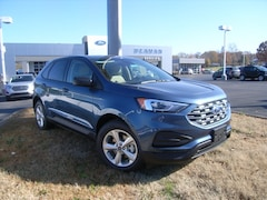 New 2019 Ford Edge SE Crossover 00011036 in Dickson, TN