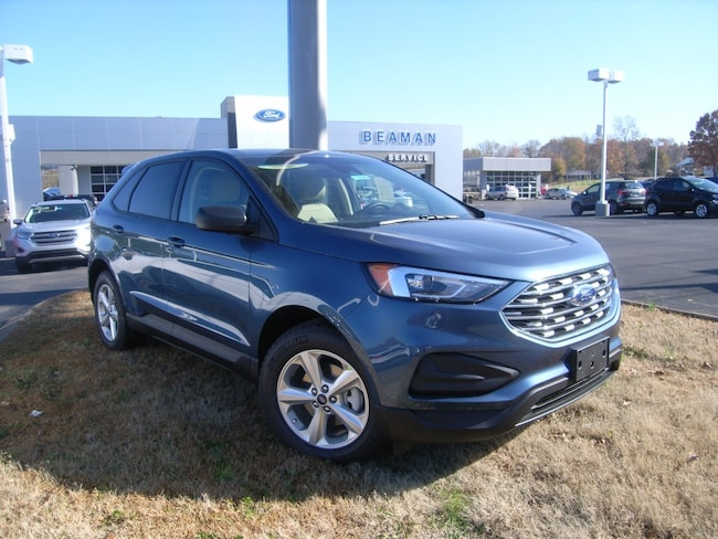 New 2019 Ford Edge SE Crossover in DIckson, TN