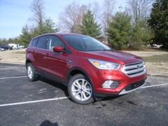New 2019 Ford Escape SE SUV 00011163 in Dickson, TN