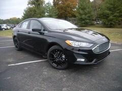 New 2019 Ford Fusion SE Sedan 00005875 in Dickson, TN