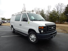 2014 Ford E-Series Cargo E-150 E-150  Cargo Van 1FTNE1EW1EDB20416 For sale in Dickson TN
