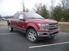 New 2019 Ford F-150 King Ranch Truck 00011055 in Dickson, TN