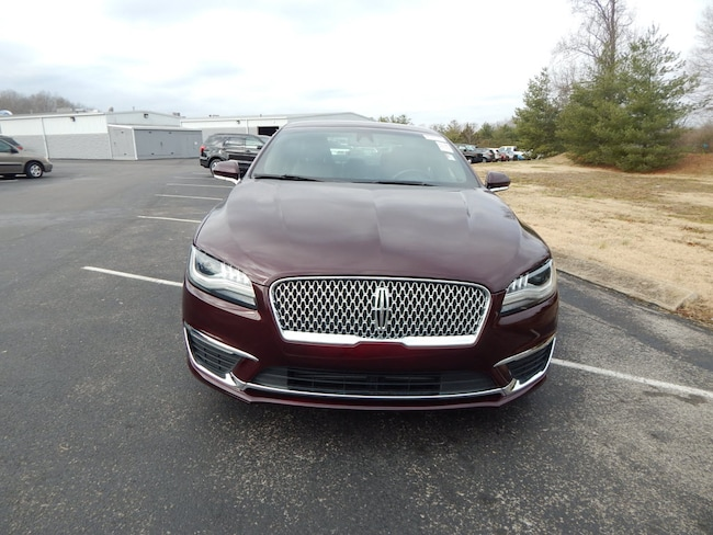 Used 2017 Lincoln Mkz For Sale Dickson Tn Stock P3436
