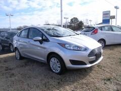 New 2019 Ford Fiesta S Sedan 00005902 in Dickson, TN