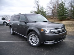 New 2019 Ford Flex SEL Crossover 00011060 in Dickson, TN