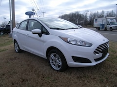 New 2019 Ford Fiesta SE Sedan 00005896 in Dickson, TN