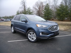 New 2019 Ford Edge SEL Crossover 00011121 in Dickson, TN