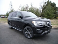 New 2019 Ford Expedition XLT SUV 00011038 in Dickson, TN
