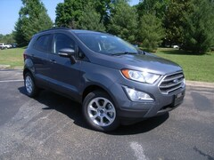 New 2018 Ford EcoSport SE Crossover 00010771 in Dickson, TN