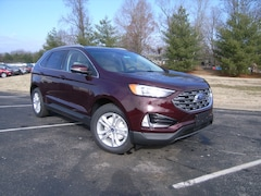 New 2019 Ford Edge SEL Crossover 00011131 in Dickson, TN