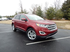 2018 Ford Edge Titanium AWD Titanium  Crossover 2FMPK4K93JBB89069 For sale in Dickson TN
