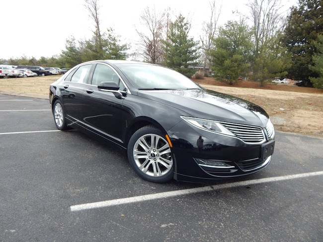 Used 2016 Lincoln Mkz For Sale Dickson Tn Stock P3427