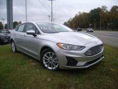 New 2019 Ford Fusion SE Sedan 00005876 in Dickson, TN