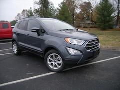 New 2018 Ford EcoSport SE Crossover 00010998 in Dickson, TN