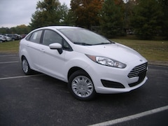 New 2019 Ford Fiesta S Sedan 00005887 in Dickson, TN
