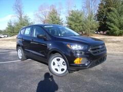 New 2019 Ford Escape S SUV 00011120 in Dickson, TN
