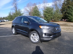 New 2019 Ford Edge SEL Crossover 00011127 in Dickson, TN