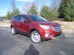 New 2019 Ford Escape SE SUV 00011066 in Dickson, TN
