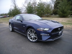New 2019 Ford Mustang GT Premium Coupe 00005900 in Dickson, TN