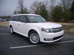 New 2019 Ford Flex SEL Crossover 00011104 in Dickson, TN