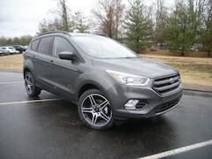 New 2019 Ford Escape SEL SUV 00011087 in Dickson, TN