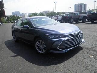 New 2019 Toyota Avalon XLE Sedan in Nashville, TN