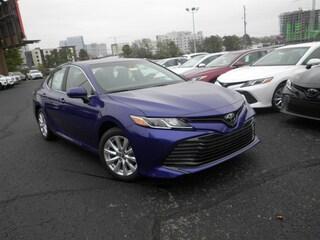 New 2018 Toyota Camry LE Sedan in Nashville, TN