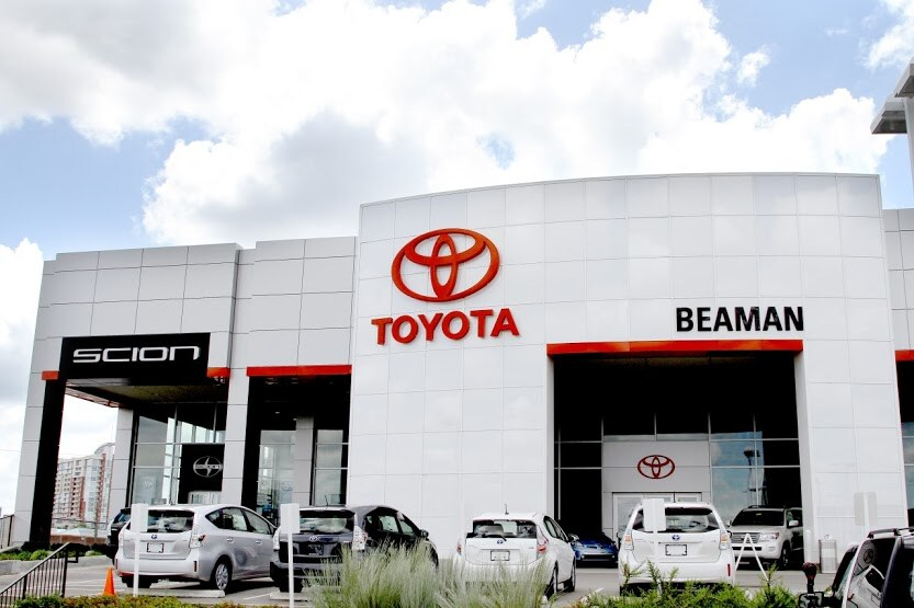 Beaman Toyota: New U0026 Used Toyota Dealer In Nashville, TN