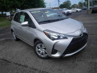 New 2018 Toyota Yaris 3-Door L Hatchback in Nashville, TN