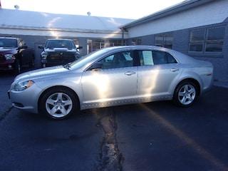 For Sale in Berwick, PA 2012 Chevrolet Malibu 1LS Sedan for sale near Wilkes-Barre