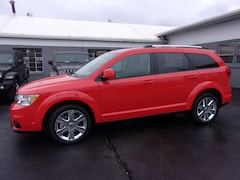 New 2018 Dodge Journey for sale near Wilkes-Barre