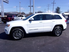 New 2019 Jeep Grand Cherokee For Sale in Berwick, PA