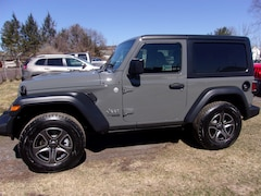 New 2019 Jeep Wrangler for sale near Wilkes-Barre