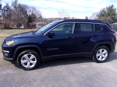 New 2019 Jeep Compass For Sale in Berwick, PA