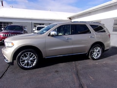 Used 2015 Dodge Durango for sale near Wilkes-Barre