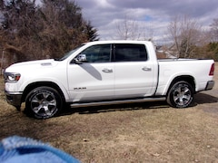 New 2019 Ram All-New 1500 For Sale in Berwick, PA