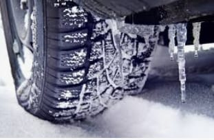 15% Off An Alignment | Winter Tire Special