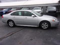 2009 Chevrolet Impala LT w/3.5L Sedan for sale near Wilkes-Barre