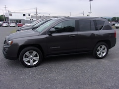 Used 2016 Jeep Compass Sport 4x4 SUV For Sale in Berwick, PA