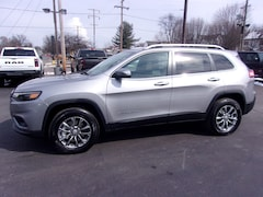 New 2019 Jeep Cherokee For Sale in Berwick, PA
