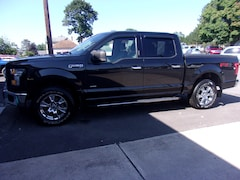 Used 2015 Ford F-150 Supercrew FX4  4X4 Truck SuperCrew Cab For Sale in Berwick, PA