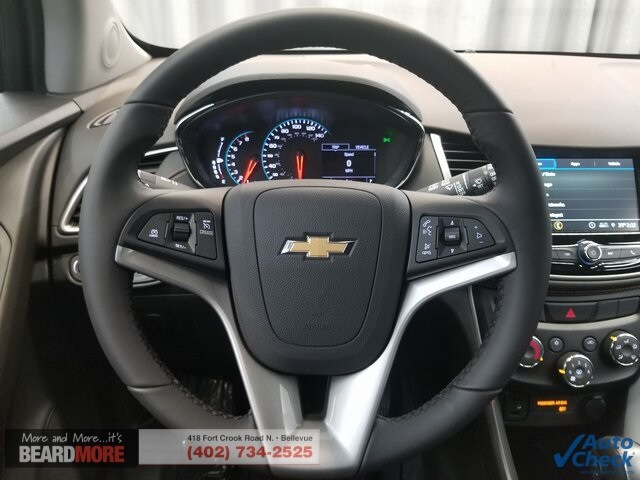New 2019 Chevrolet Trax For Sale At Beardmore Chevrolet