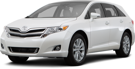 Toyota Venza comparison