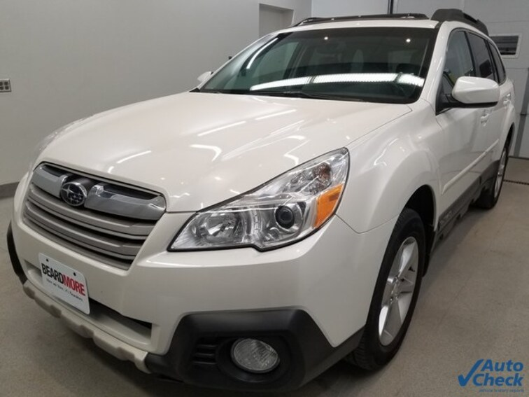 Used  2013 Subaru Outback 2.5i Limited SUV near Omaha, NE